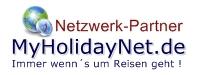 MyHolidayNet.de - Immer wenn´s um Reisen geht!
