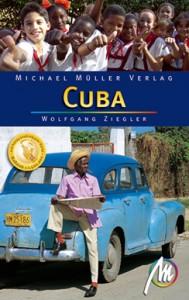Reiseführer Cuba