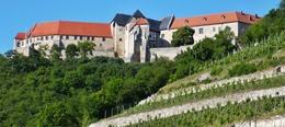 neuenburg in Freyburg an der Unstrut