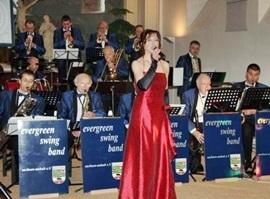Evergreen Swing Band Sachsen-Anhalt