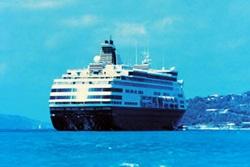 Seereisen und Kreuzfahrten