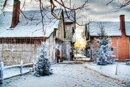 Reisen zur Weihnachtszeit und zum Jahreswechsel