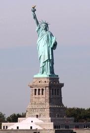 Reisen in die USA