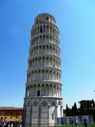 Italien - Reisen nach Pisa