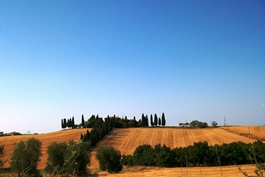 Italien - Urlaub in der Toskana