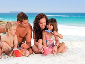 gesund im Urlaub und auf Reisen