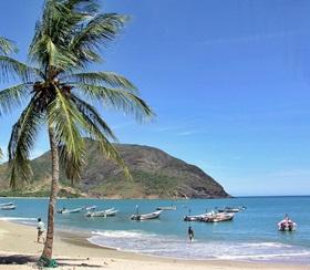 Reisen nach Jamaika