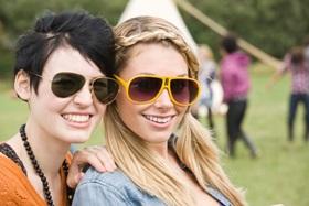 Sonnenbrillen für den Sommerurlaub