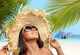 Reisen und Urlaub weltweit