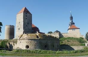 Burgfest auf der Querfurter Burg