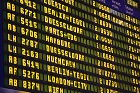 Flugreisen: Fluggastrechte im Luftverkehr