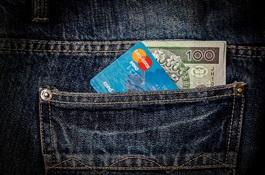 Kreditkarte im Urlaub nutzen