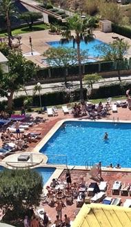 Pauschalurlaub im Hotel
