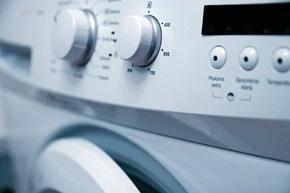 Waschmaschine vom Wasser trennen