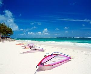 Karibikurlaub - Günstig nach Barabdos