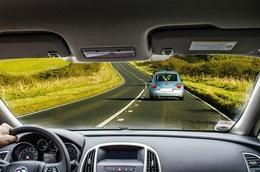 Autoreise - selbst in den Urlaub fahren