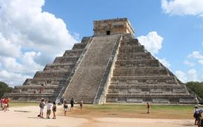 Reiseziel Mexiko