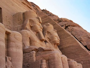 Reiseziel Afrika - Urlaub in Ägypten