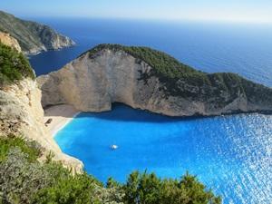 Urlaub in der Ägäis auf den Griechischen Inseln