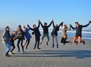 Gruppenreise - gemeinsam Urlaub machen