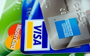 Kreditkarten für Reise und Urlaub