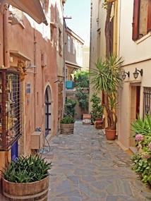 Altstadt von Chania - Kreta