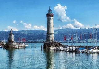 Urlaubsregion Bodensee