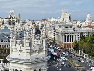 Reiseführer für Madrid
