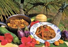 Schlemmen und Genießen auf Martinique
