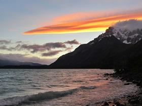 Kreuzfahrt durch Patagonien