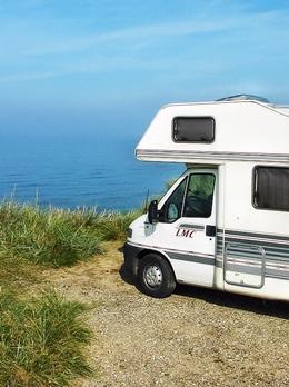 Freiheit auf Reisen - ein Wohnmobil für den Urlaub mieten