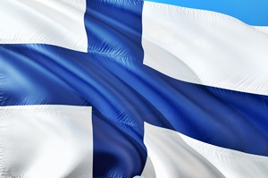 Reisen nach Finnland