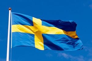 Reisen nach Schweden