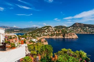 Reiseziel Mallorca - Urlaubsinsel im Mittelmeer
