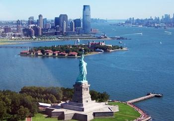 USA-Reise - New York