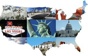 USA Reisen